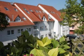 Hotel Garni Muehlhausen