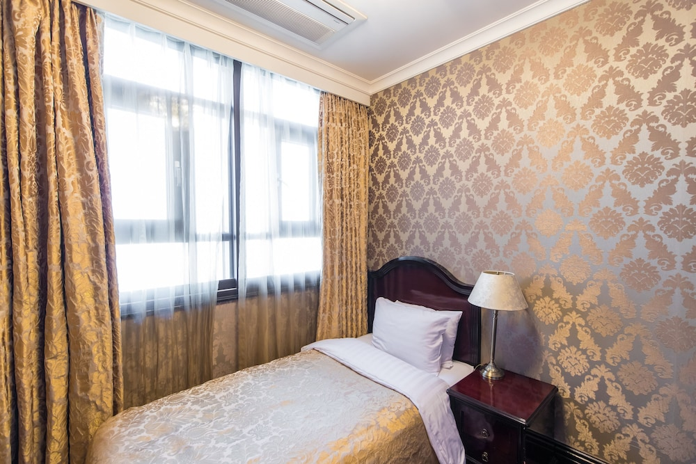 호텔 아르누보 서초(Hotel Artnouveau Seocho) Hotel Image 13 - Guestroom