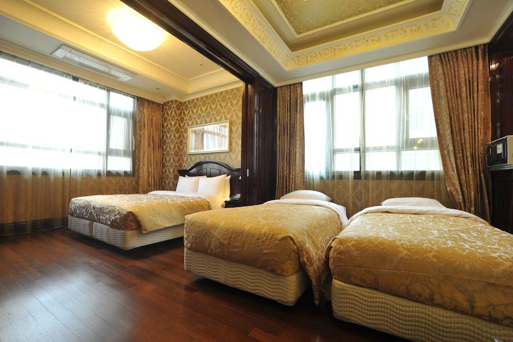 호텔 아르누보 서초(Hotel Artnouveau Seocho) Hotel Image 2 - Guestroom