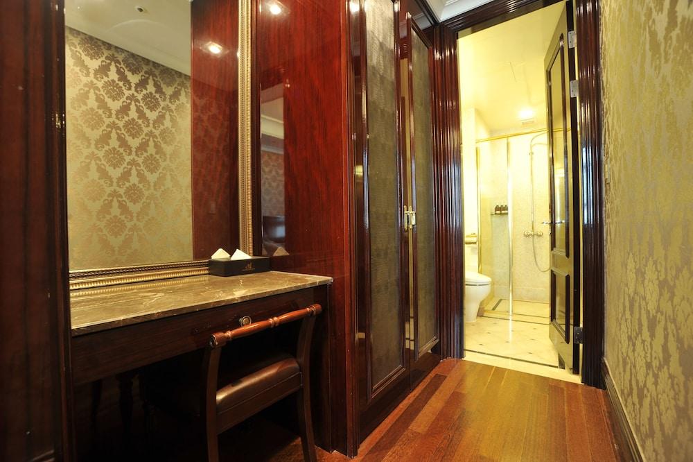 호텔 아르누보 서초(Hotel Artnouveau Seocho) Hotel Image 3 - Guestroom