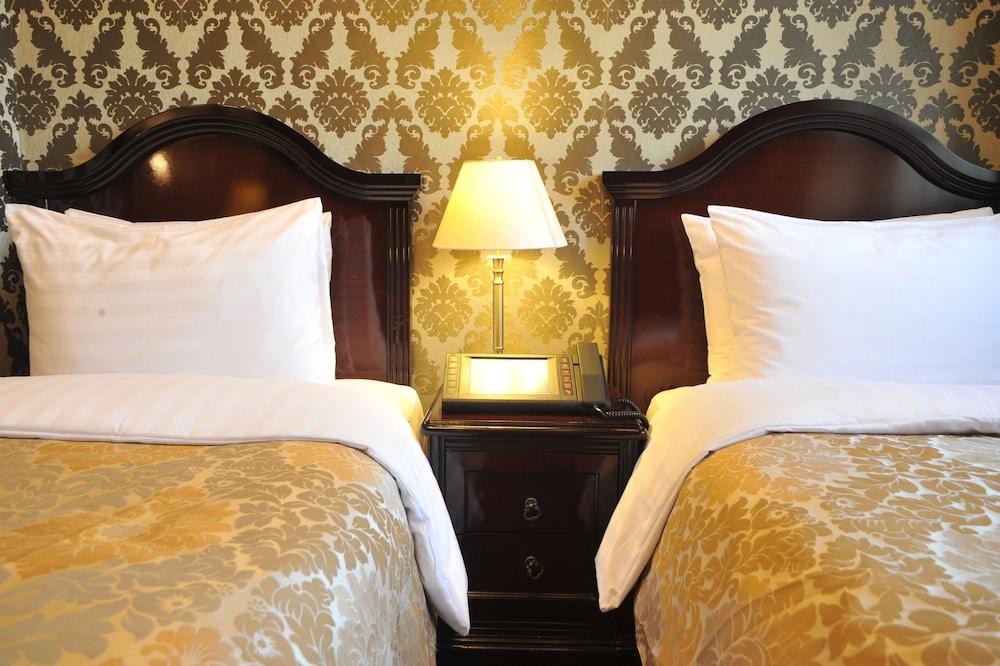 호텔 아르누보 서초(Hotel Artnouveau Seocho) Hotel Image 4 - Guestroom