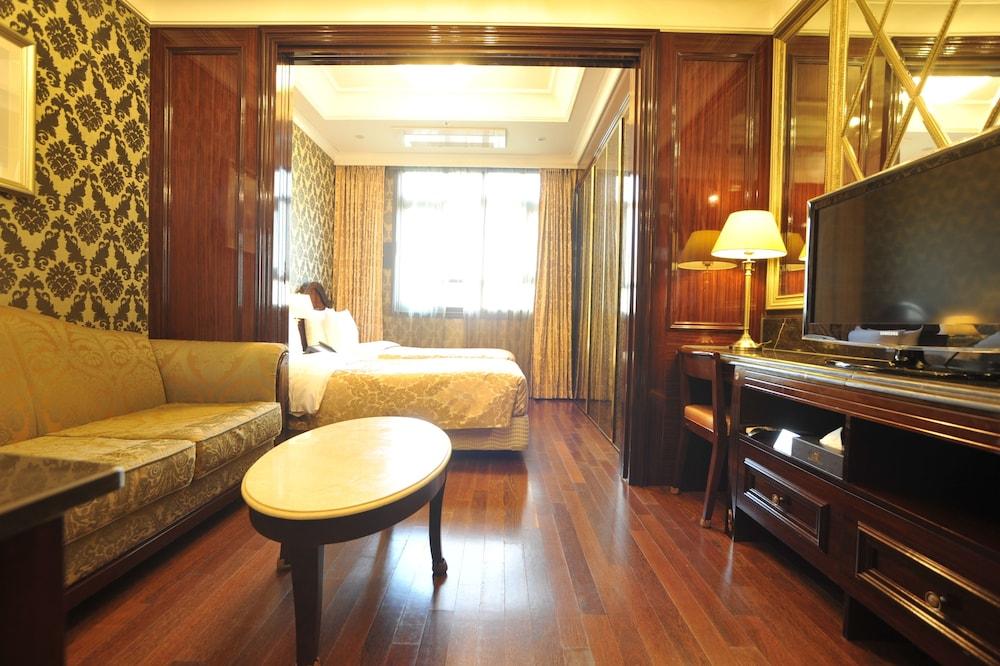 호텔 아르누보 서초(Hotel Artnouveau Seocho) Hotel Image 5 - Guestroom