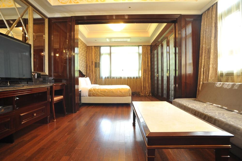 호텔 아르누보 서초(Hotel Artnouveau Seocho) Hotel Image 6 - Guestroom