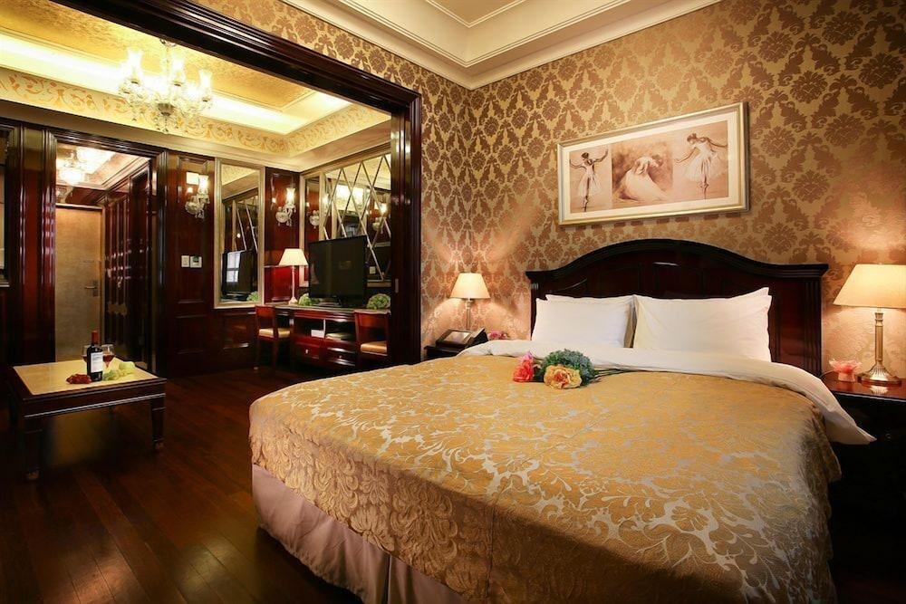 호텔 아르누보 서초(Hotel Artnouveau Seocho) Hotel Image 8 - Guestroom