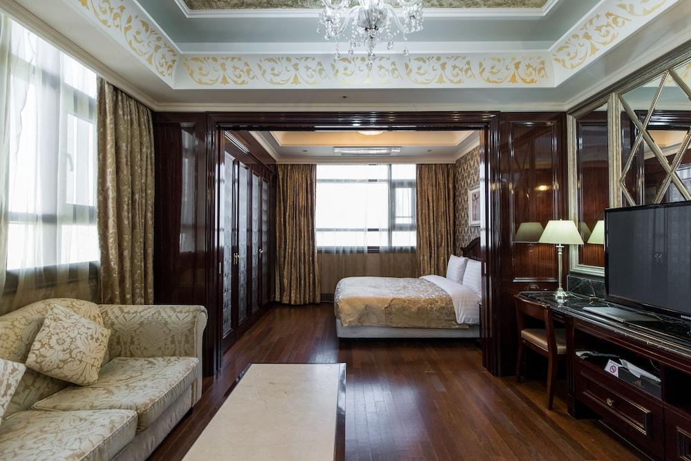 호텔 아르누보 서초(Hotel Artnouveau Seocho) Hotel Image 17 - Guestroom