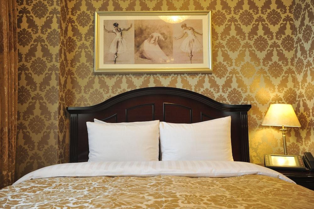 호텔 아르누보 서초(Hotel Artnouveau Seocho) Hotel Image 9 - Guestroom