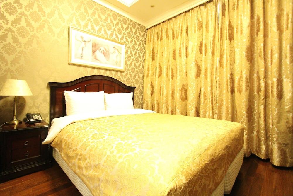 호텔 아르누보 서초(Hotel Artnouveau Seocho) Hotel Image 23 - Guestroom