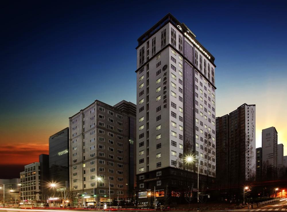 호텔 아르누보 서초(Hotel Artnouveau Seocho) Hotel Image 0 - Featured Image