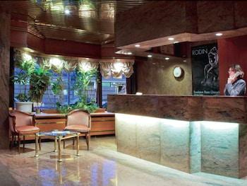 Hotel - Minotel Forum