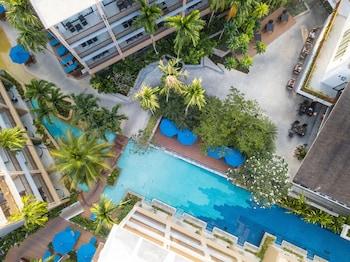 Hotel - Deevana Plaza Krabi