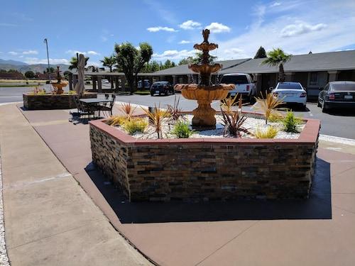 Americas Best Value Inn - Antioch / Bay Area, Contra Costa