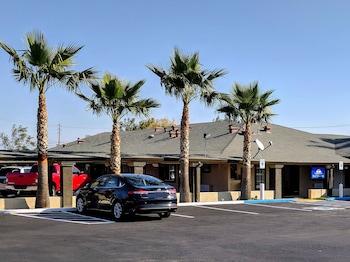 安提阿美洲最佳價值飯店 Americas Best Value Inn Antioch