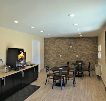 Americas Best Value Inn - Antioch / Bay Area - Breakfast Area  - #0