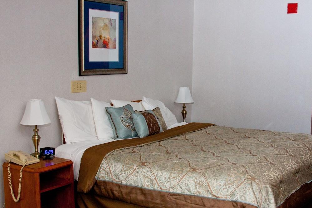 앵커리지 인(Anchorage Inn) Hotel Image 15 - Guestroom View