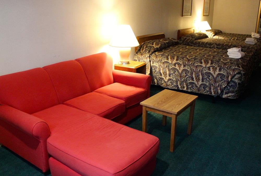 앵커리지 인(Anchorage Inn) Hotel Image 5 - Guestroom