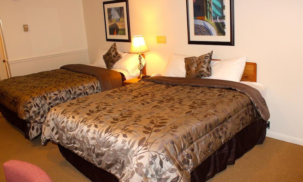 앵커리지 인(Anchorage Inn) Hotel Image 4 - Guestroom