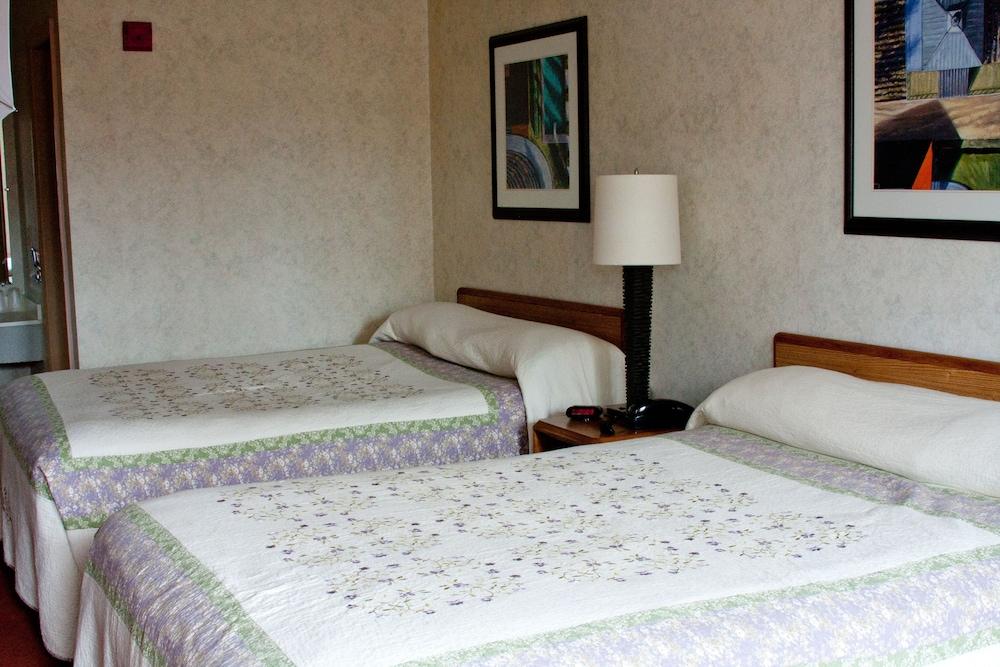 앵커리지 인(Anchorage Inn) Hotel Image 16 - Guestroom View