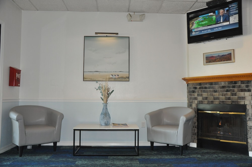 앵커리지 인(Anchorage Inn) Hotel Image 1 - Lobby