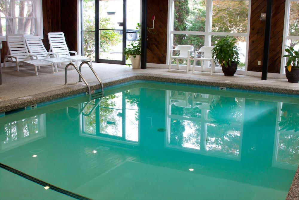 앵커리지 인(Anchorage Inn) Hotel Image 14 - Terrace/Patio