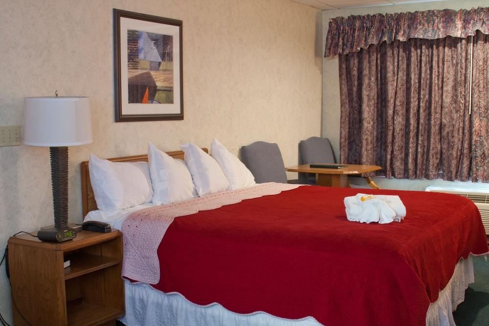 앵커리지 인(Anchorage Inn) Hotel Image 8 - Guestroom