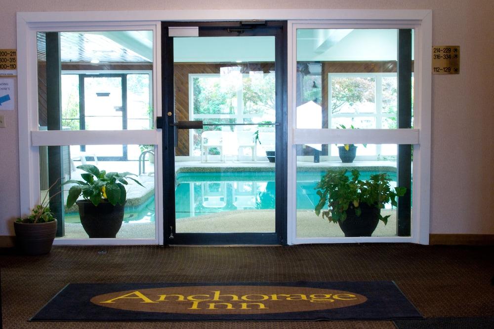 앵커리지 인(Anchorage Inn) Hotel Image 24 - Reception Hall