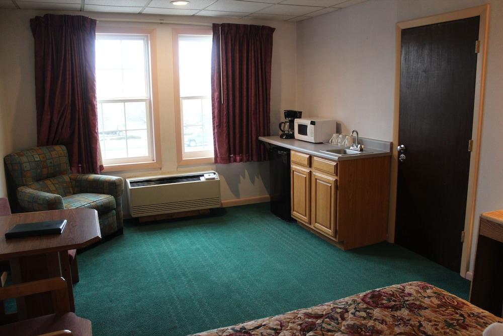 앵커리지 인(Anchorage Inn) Hotel Image 12 - In-Room Kitchenette