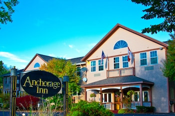 錨地旅館 Anchorage Inn