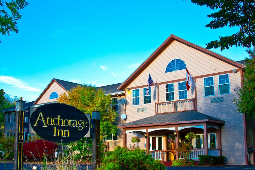 앵커리지 인(Anchorage Inn) Hotel Image 0 - Featured Image