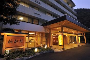 Hotel - Hotel Okada