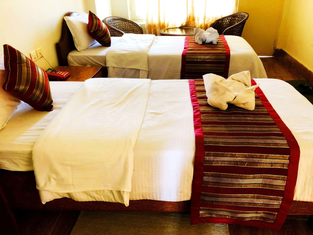 호텔 그랜드 홀리데이(Hotel Grand Holiday) Hotel Image 51 - Guestroom