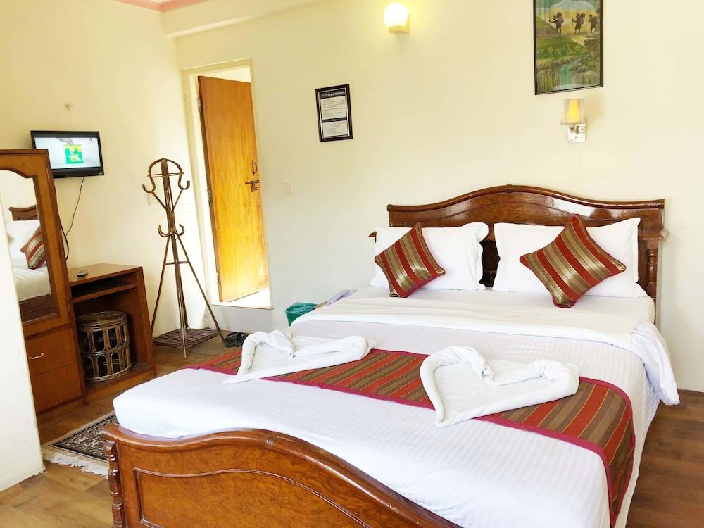 호텔 그랜드 홀리데이(Hotel Grand Holiday) Hotel Image 52 - Guestroom