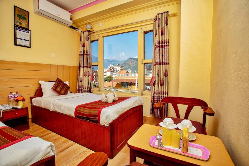 호텔 그랜드 홀리데이(Hotel Grand Holiday) Hotel Image 70 - Guestroom