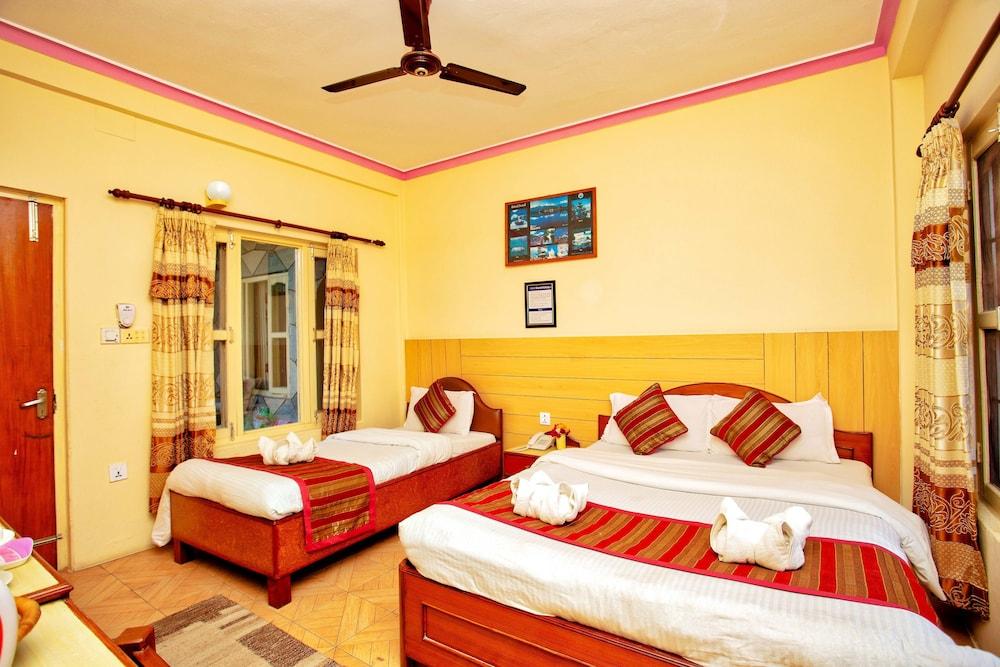호텔 그랜드 홀리데이(Hotel Grand Holiday) Hotel Image 74 - Guestroom