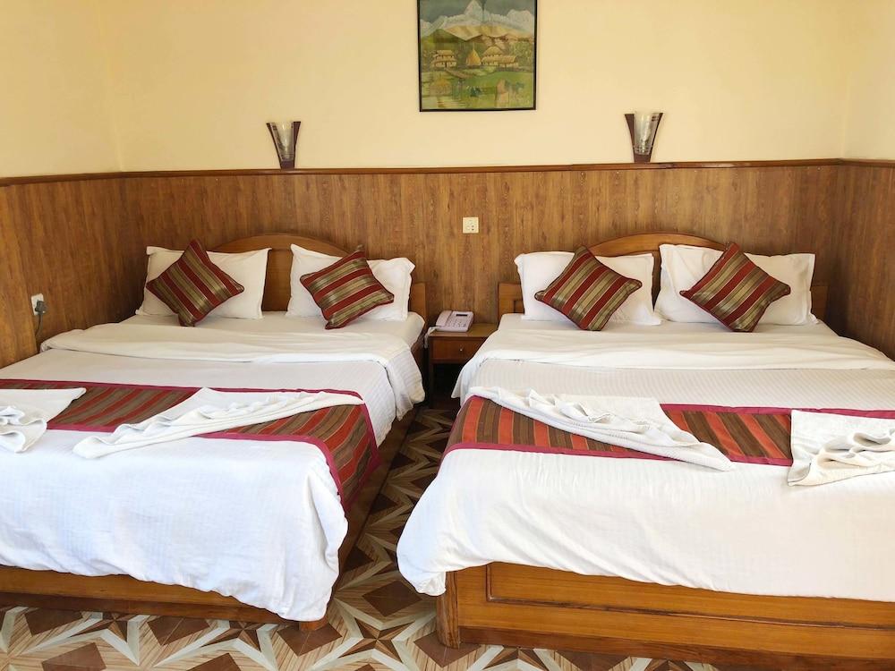 호텔 그랜드 홀리데이(Hotel Grand Holiday) Hotel Image 53 - Guestroom