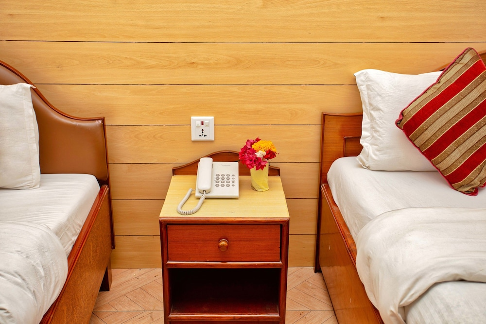 호텔 그랜드 홀리데이(Hotel Grand Holiday) Hotel Image 76 - Guestroom