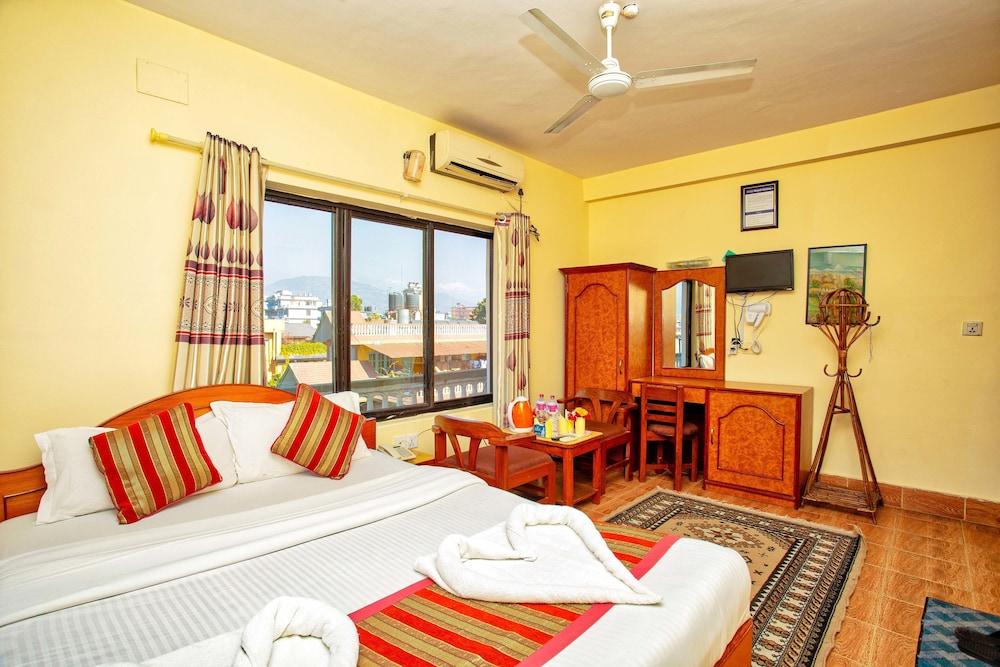 호텔 그랜드 홀리데이(Hotel Grand Holiday) Hotel Image 77 - Guestroom