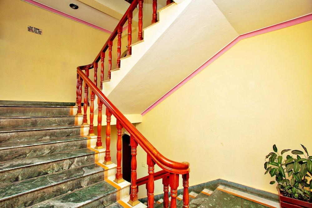 호텔 그랜드 홀리데이(Hotel Grand Holiday) Hotel Image 112 - Property Amenity