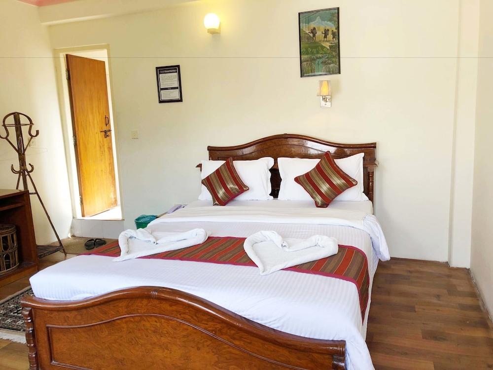 호텔 그랜드 홀리데이(Hotel Grand Holiday) Hotel Image 62 - Guestroom