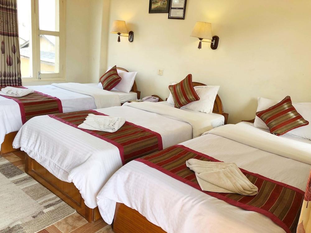 호텔 그랜드 홀리데이(Hotel Grand Holiday) Hotel Image 64 - Guestroom