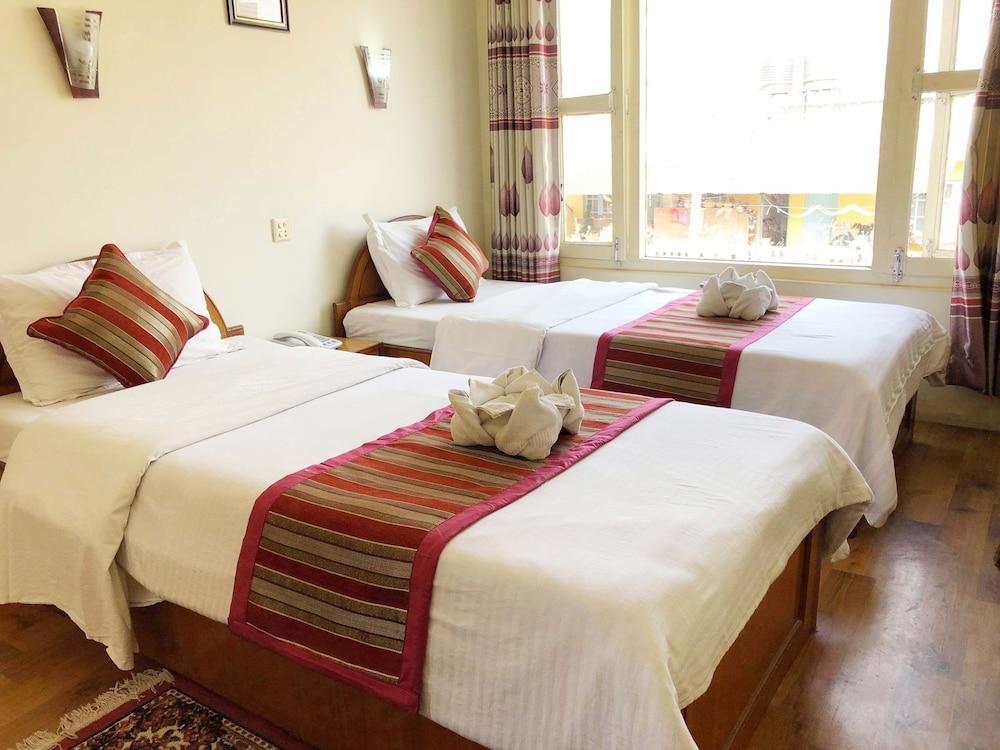 호텔 그랜드 홀리데이(Hotel Grand Holiday) Hotel Image 66 - Guestroom
