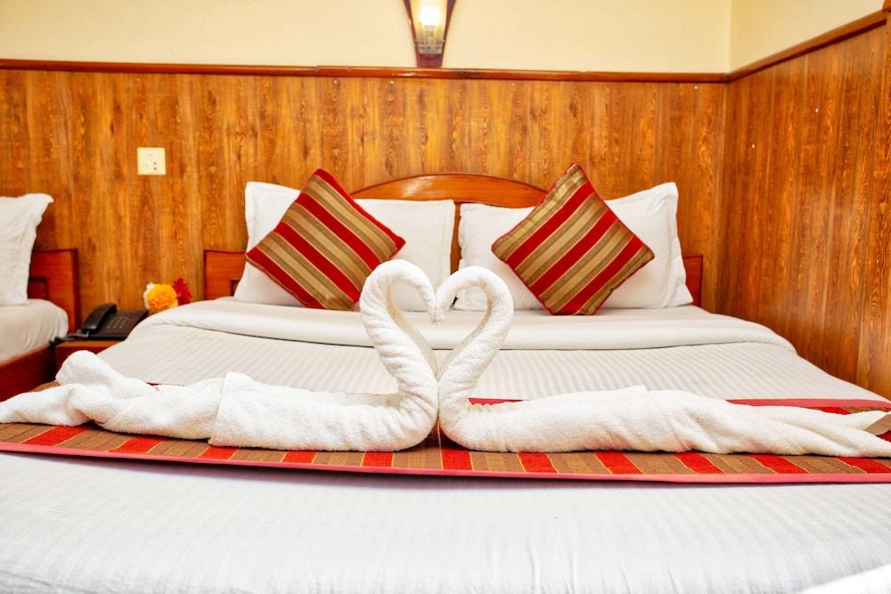 호텔 그랜드 홀리데이(Hotel Grand Holiday) Hotel Image 88 - Guestroom