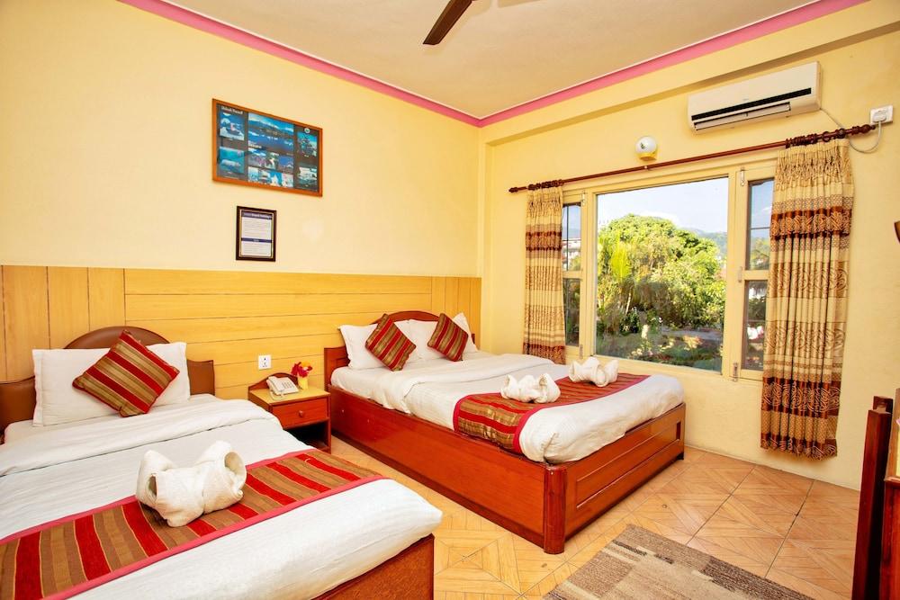 호텔 그랜드 홀리데이(Hotel Grand Holiday) Hotel Image 93 - Guestroom
