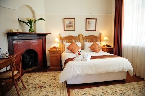 Excelsior Manor Guesthouse, Cape Winelands