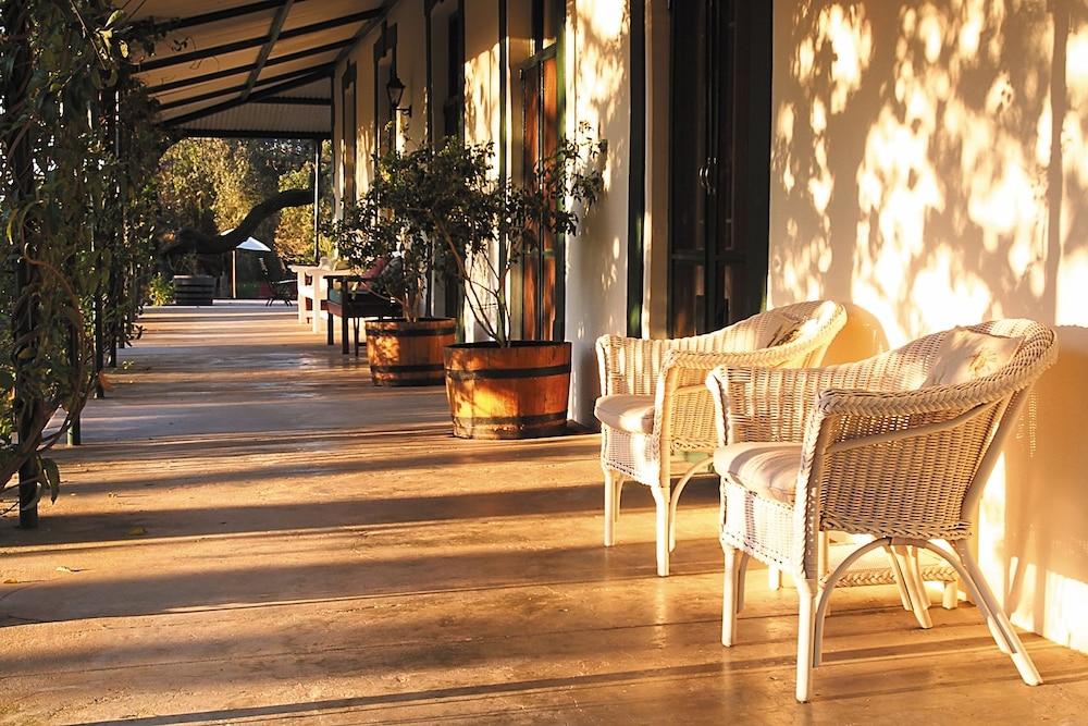 바솔로메우스 클립 팜하우스(Bartholomeus Klip Farmhouse) Hotel Image 35 - Terrace/Patio