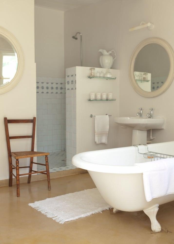 바솔로메우스 클립 팜하우스(Bartholomeus Klip Farmhouse) Hotel Image 13 - Bathroom