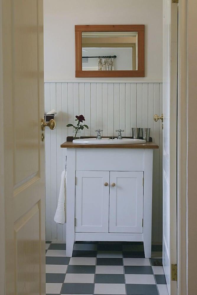 바솔로메우스 클립 팜하우스(Bartholomeus Klip Farmhouse) Hotel Image 15 - Bathroom