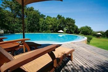 바솔로메우스 클립 팜하우스(Bartholomeus Klip Farmhouse) Hotel Image 17 - Outdoor Pool