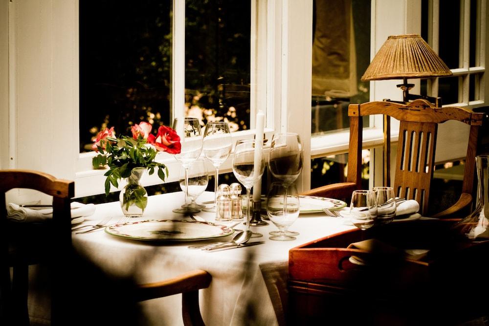 바솔로메우스 클립 팜하우스(Bartholomeus Klip Farmhouse) Hotel Image 23 - Dining