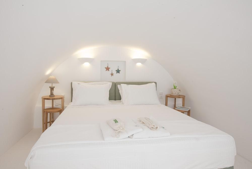 썬 아네모스 리조트(Sun Anemos Resort) Hotel Image 8 - Guestroom