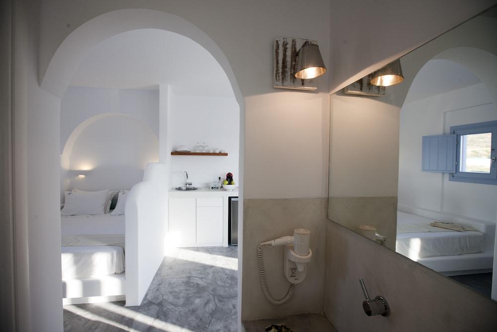 썬 아네모스 리조트(Sun Anemos Resort) Hotel Image 28 - Bathroom